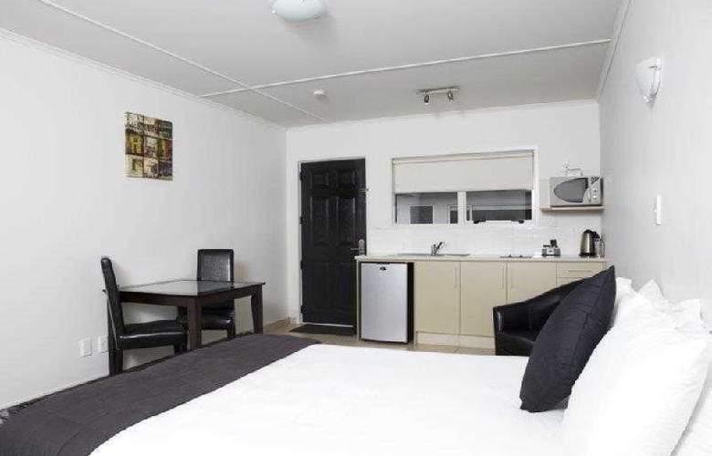 Best Western Hygate Motor Lodge - Hotel - 8