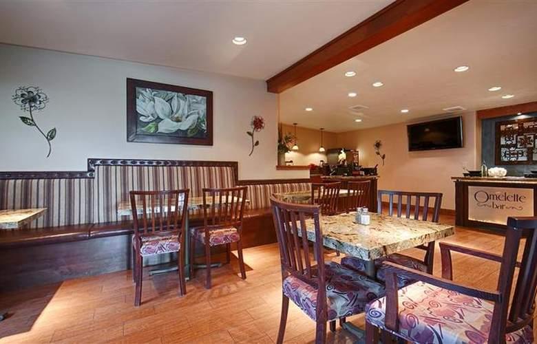 Best Western Driftwood Inn - Restaurant - 81