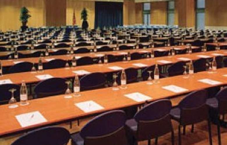 Eurostars Grand Marina GL - Conference - 4