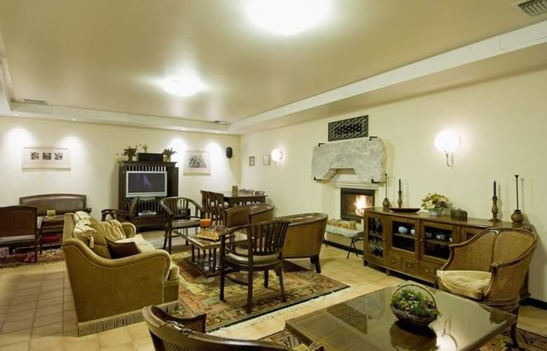 Ano Volios - Hotel - 10