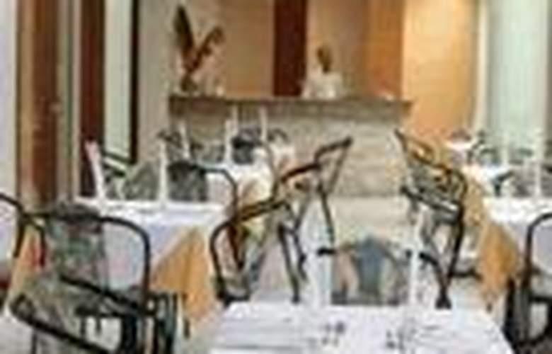 Shalimar Praia Hotel - Porto Seguro - Restaurant - 8