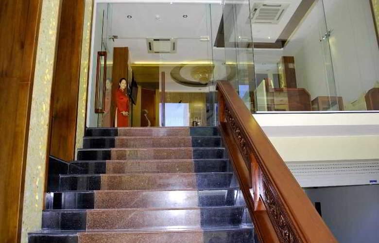Barcelona Hotel - General - 10