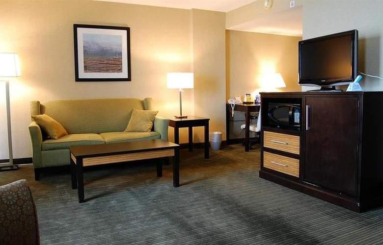 The Godfrey Hotel & Cabanas Tampa - Room - 58