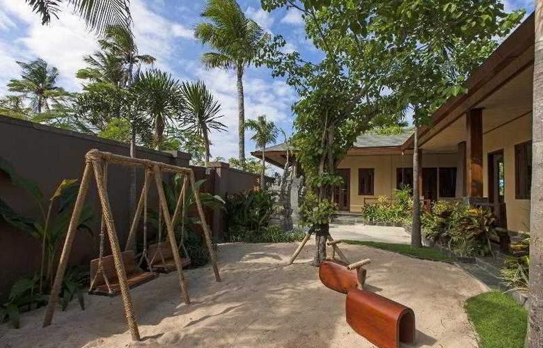 The St. Regis Bali Resort - Hotel - 32
