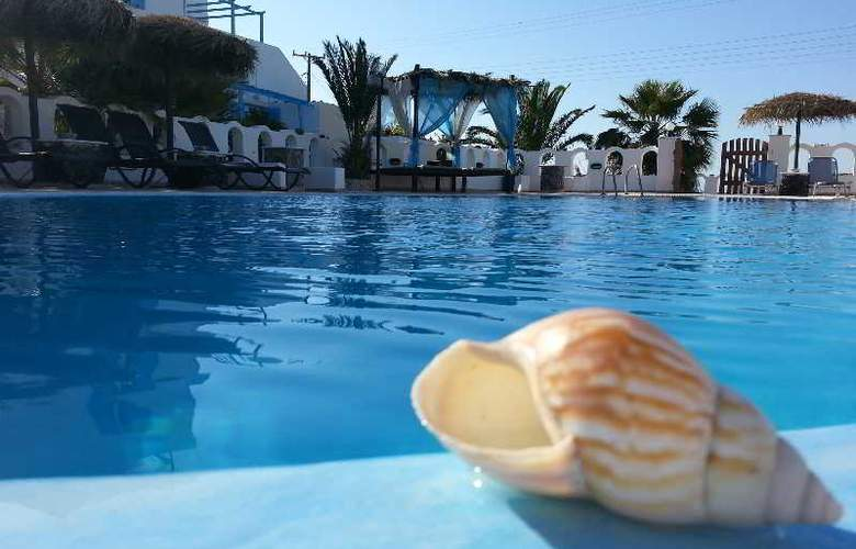 Pension Livadaros - Hotel - 0