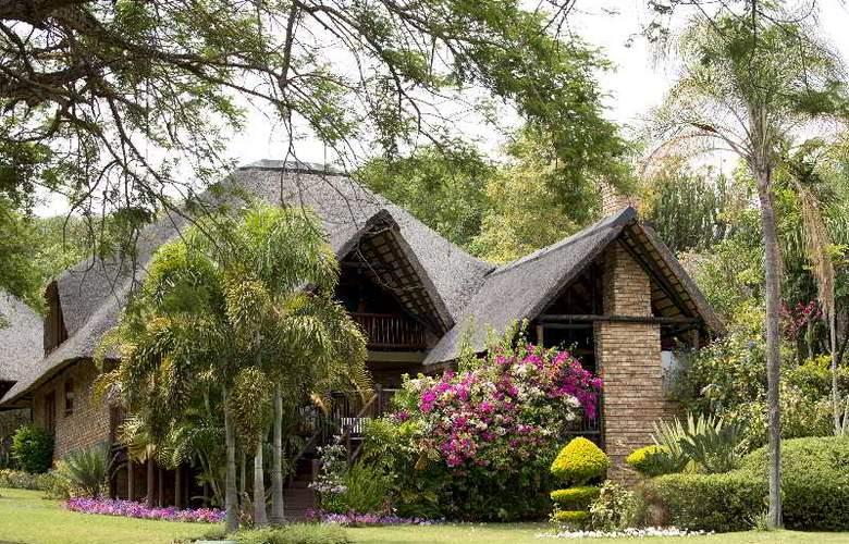 Kruger Park Lodge - Hotel - 0