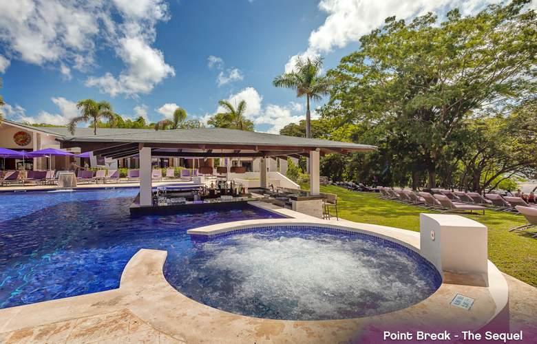 Planet Hollywood Beach Resort Cancun - Pool - 0