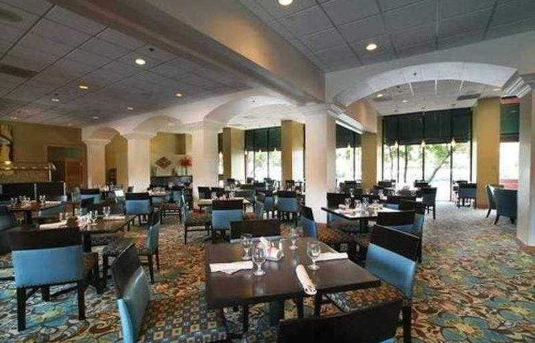 Doubletree San Antonio Downtown - Restaurant - 6