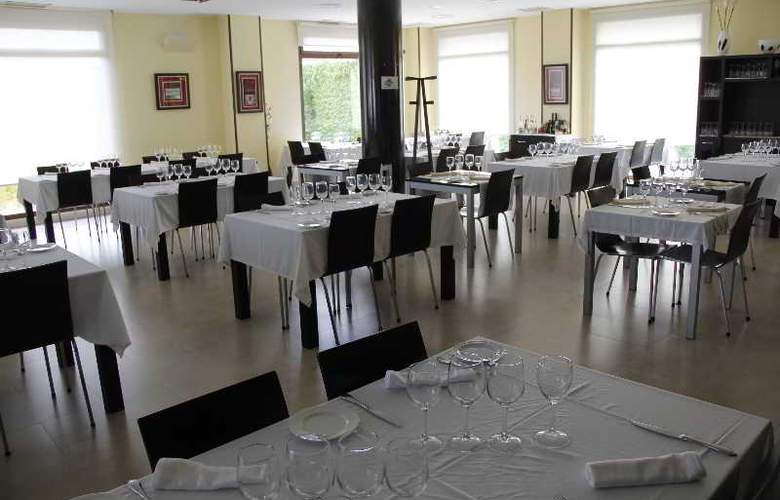 Hidalgo - Restaurant - 21