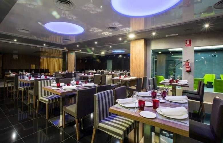 Sercotel Gran Luna de Granada - Restaurant - 45