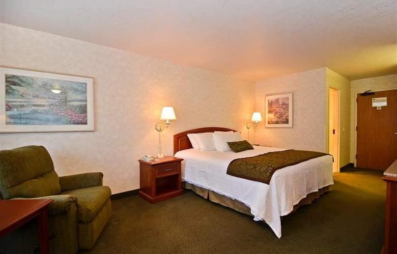 Best Western Plus Twin Falls Hotel - Room - 120