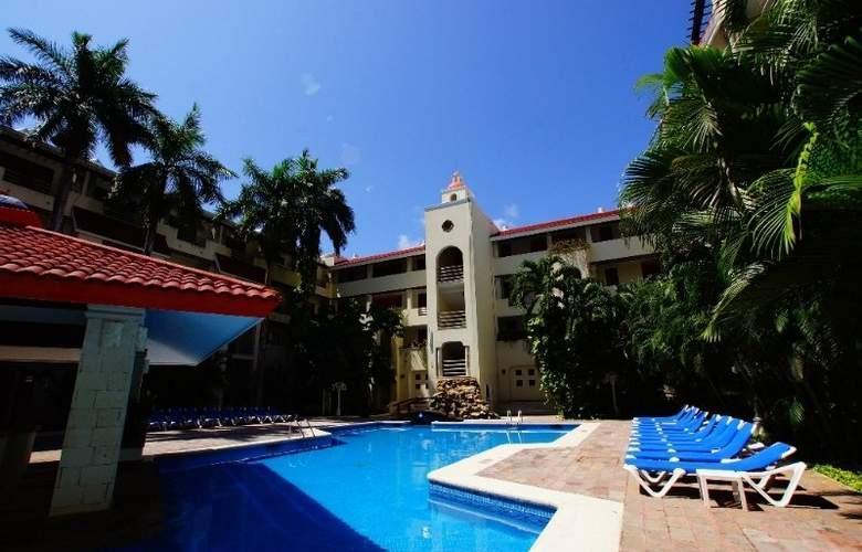 Adhara Hacienda Cancun - Pool - 11