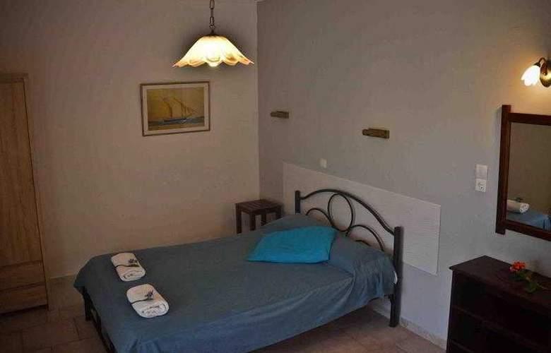 Katia Apartments - Room - 3