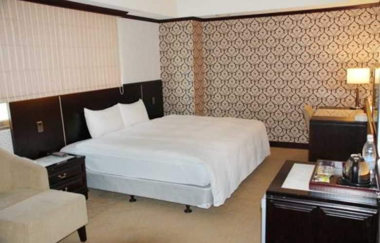 Ren Mei Business Hotel - Room - 12