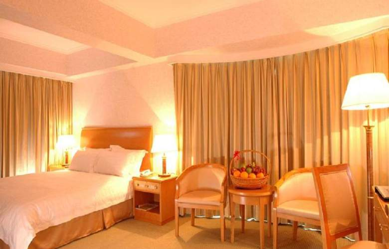 Inn Macau - Room - 12