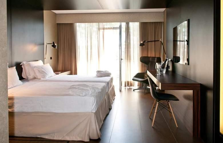 Evidencia Belverde - Room - 1