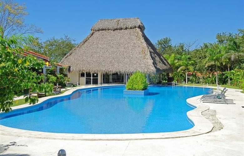 Best Western Camino a Tamarindo - Pool - 54