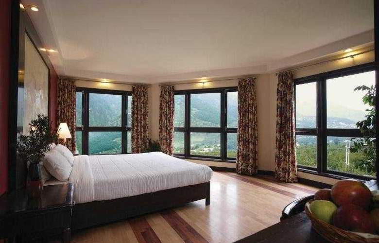 Club Mahindra Snowpeaks Resorts - Room - 5