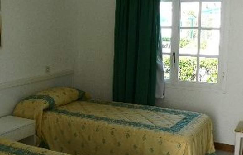 La Suerte del Golf Apartamentos - Room - 4