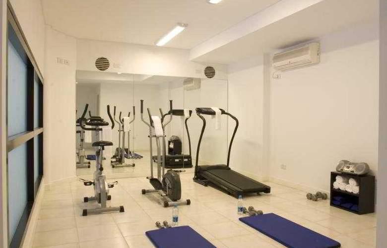 Piccaluga Apartments - Sport - 7