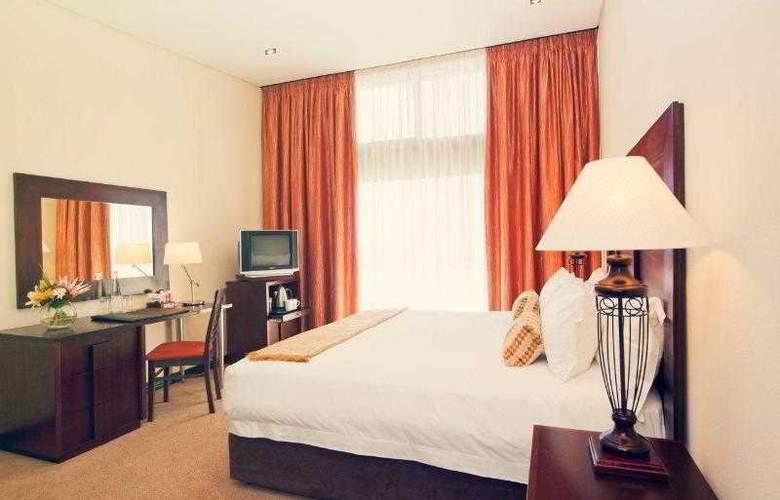 Premier Hotel Cape Manor - Room - 20