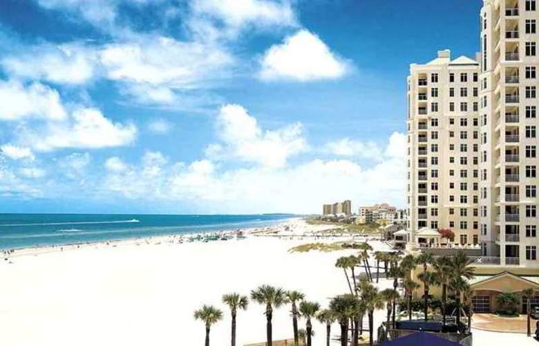 Hilton Clearwater Beach - General - 1