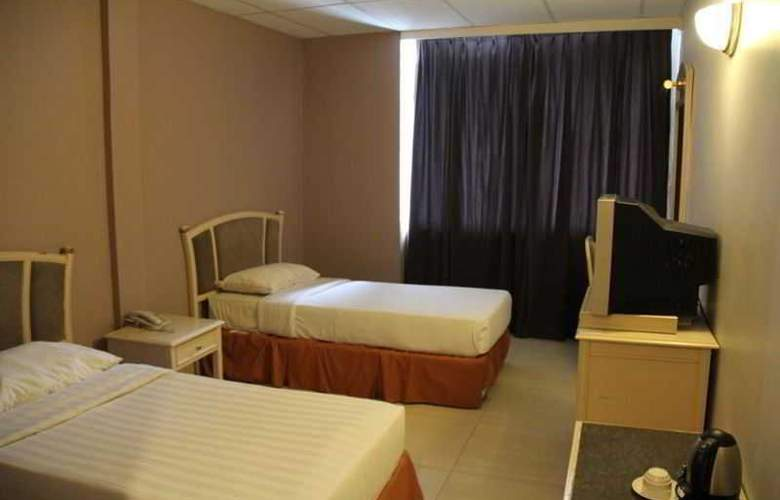LeGallery Suites Hotel - Room - 6