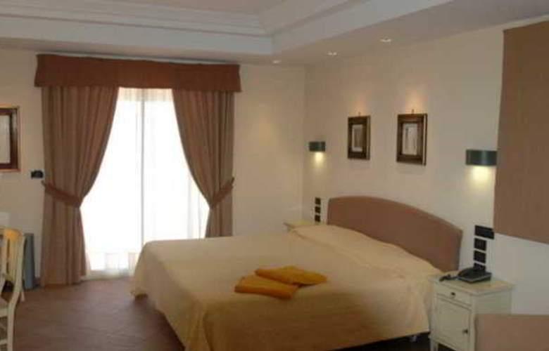 Domotel Agios Nikolaos - Room - 3