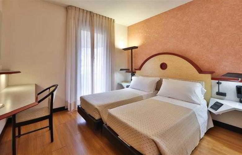 BEST WESTERN Hotel Solaf - Hotel - 23