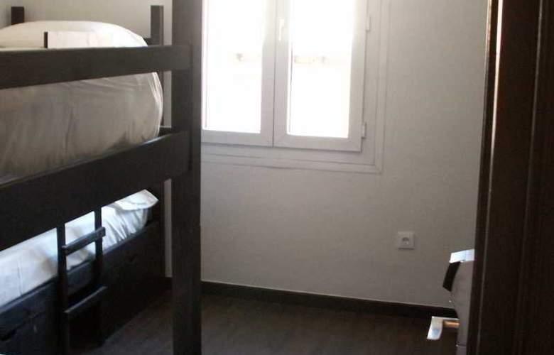 Oasis Hostel Toledo - Room - 4