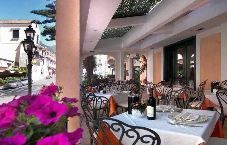 Santa Lucia - Minori - Restaurant - 1