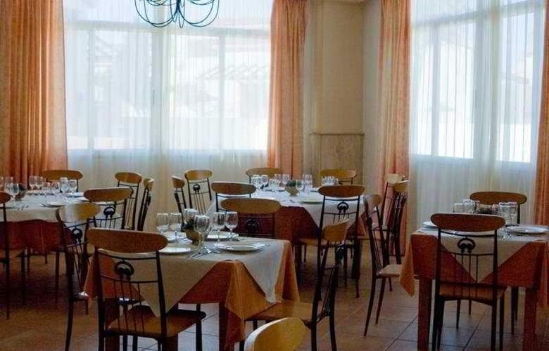 Nuramar - Restaurant - 5
