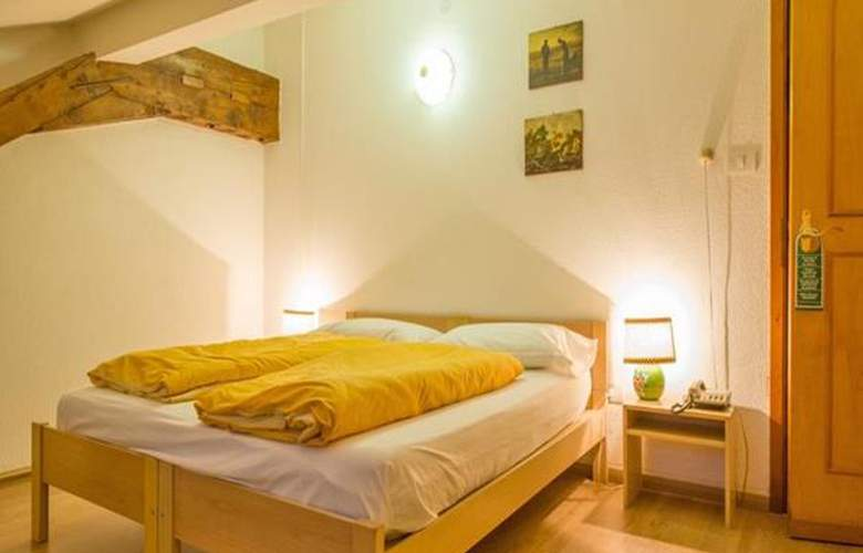 Regina Delle Dolomiti - Hotel - 5