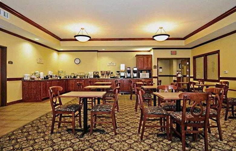 Best Western Butterfield Inn - Hotel - 9