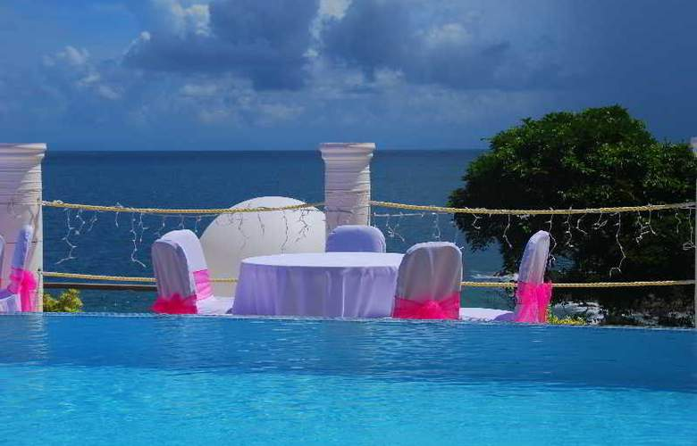 Bacolet Beach Club - Pool - 28
