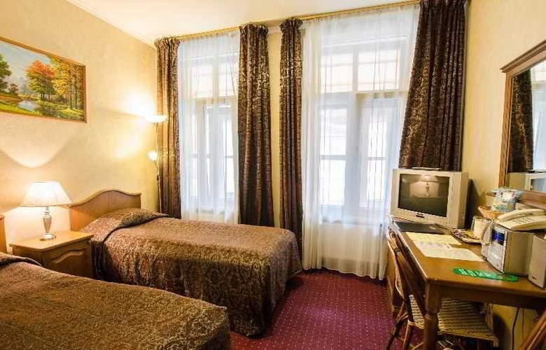 Monte Kristo - Room - 4