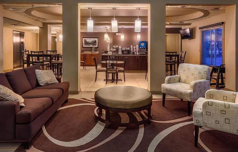 Best Western Plus Chena River Lodge - Hotel - 36