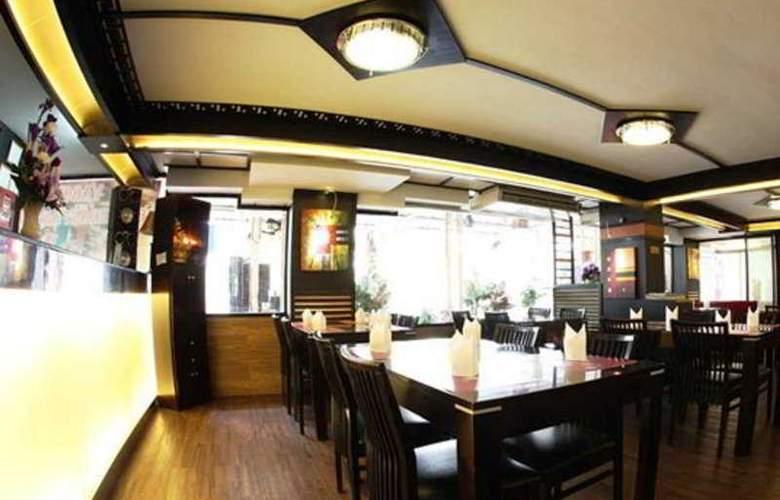 Vaboir Lodge - Restaurant - 9