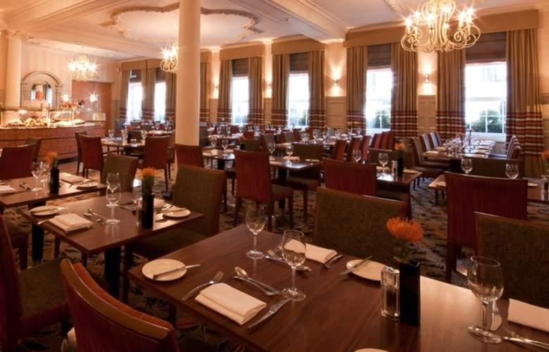 The Rembrandt Hotel - Restaurant - 5