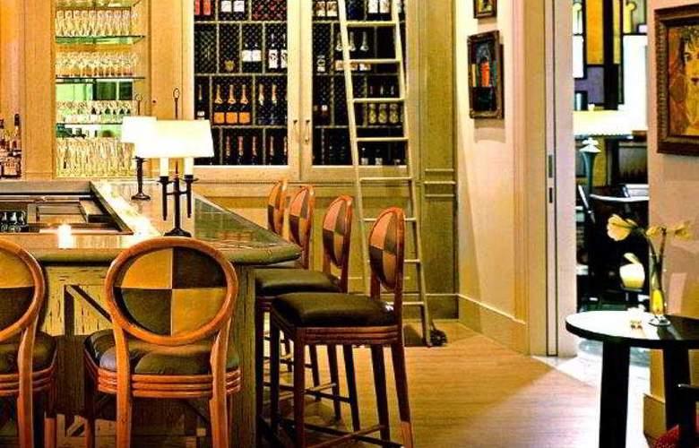Loews New Orleans - Bar - 8