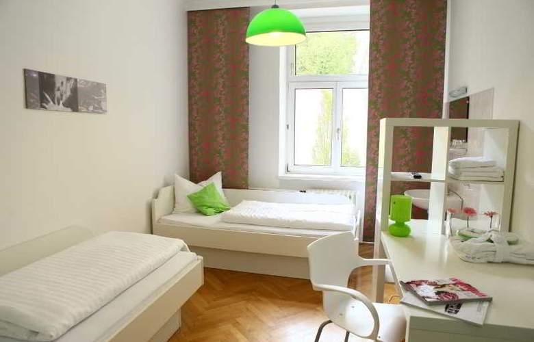 Hostel & Guesthouse Kaiser 23 - Room - 6