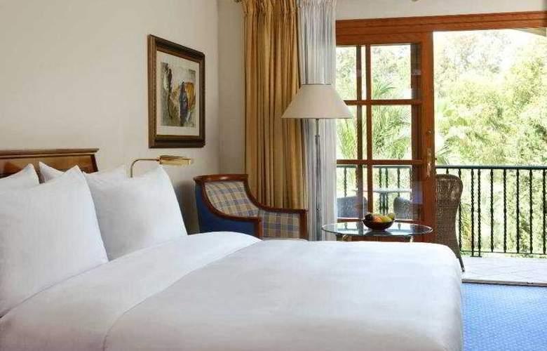 Arabella Sheraton Golf Hotel Son Vida - Room - 4