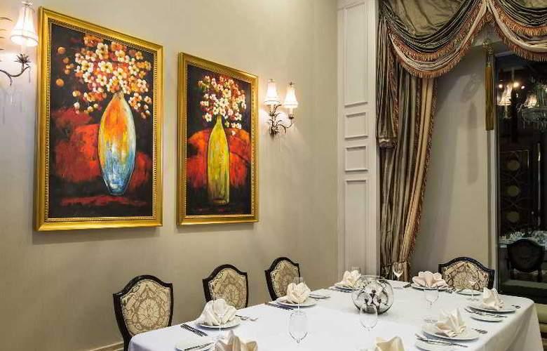 Rixos Almaty - Restaurant - 43