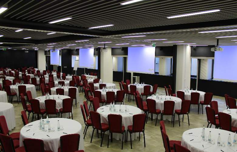 Grandior Hotel Prague - Conference - 7