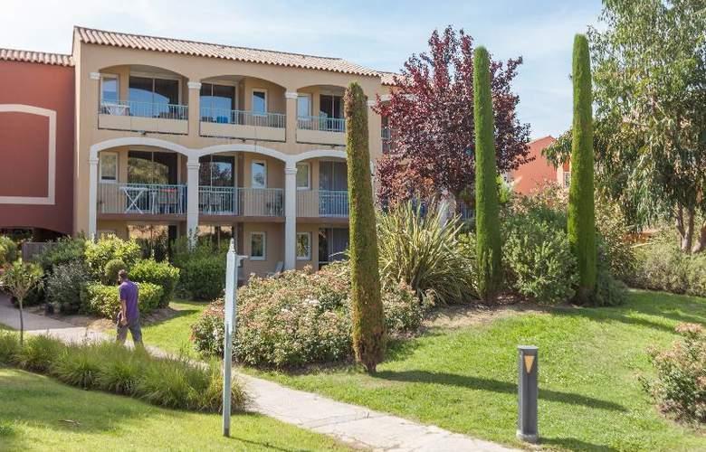 Pierre et Vacances Villages Clubs Cannes Mandelieu - Hotel - 8