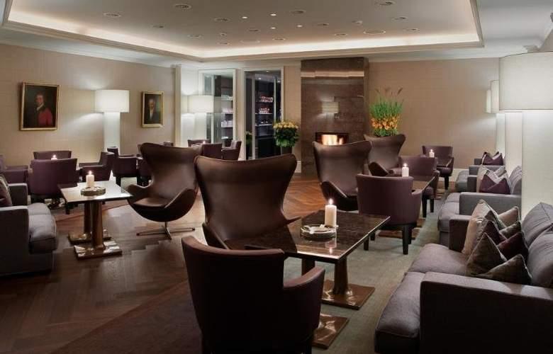 Hotel Schweizerhof Bern - General - 1
