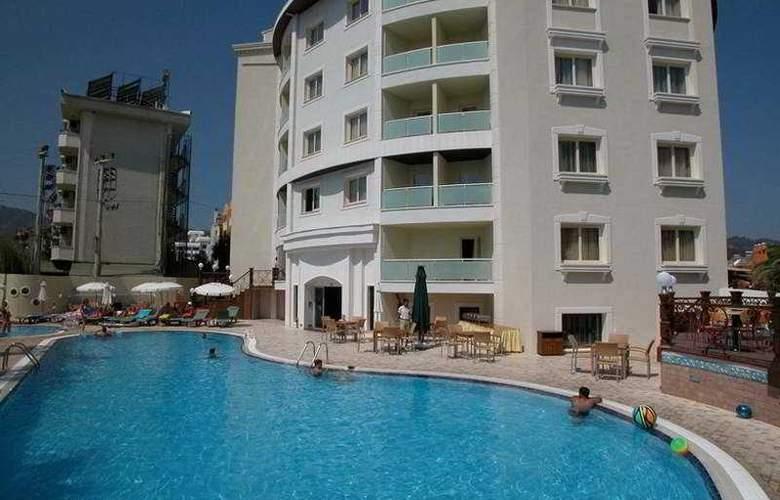 Orka Nergis Select ( Noa Hotels Nergis Select) - Pool - 6