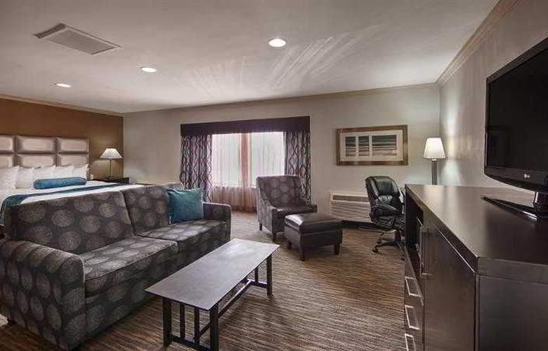Best Western Webster Hotel, Nasa - Hotel - 27