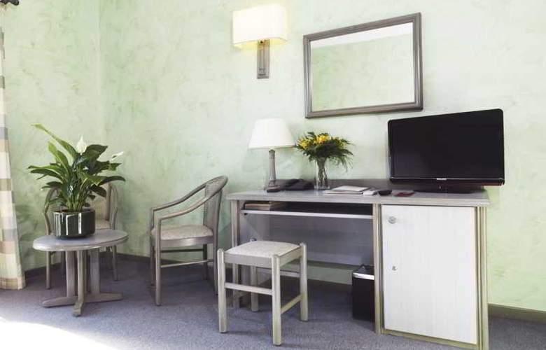 L'Atrachjata - Room - 5