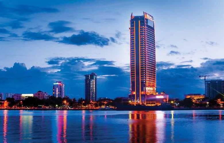 Novotel Danang Premier Han River - Hotel - 7
